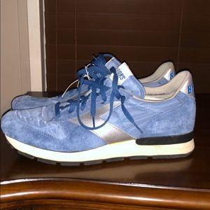 Vintage men's size 10 brooks running shoe